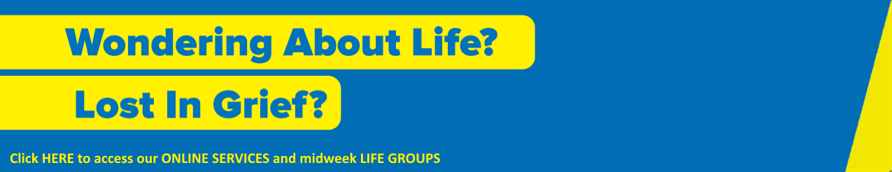 Life & Grief Banner